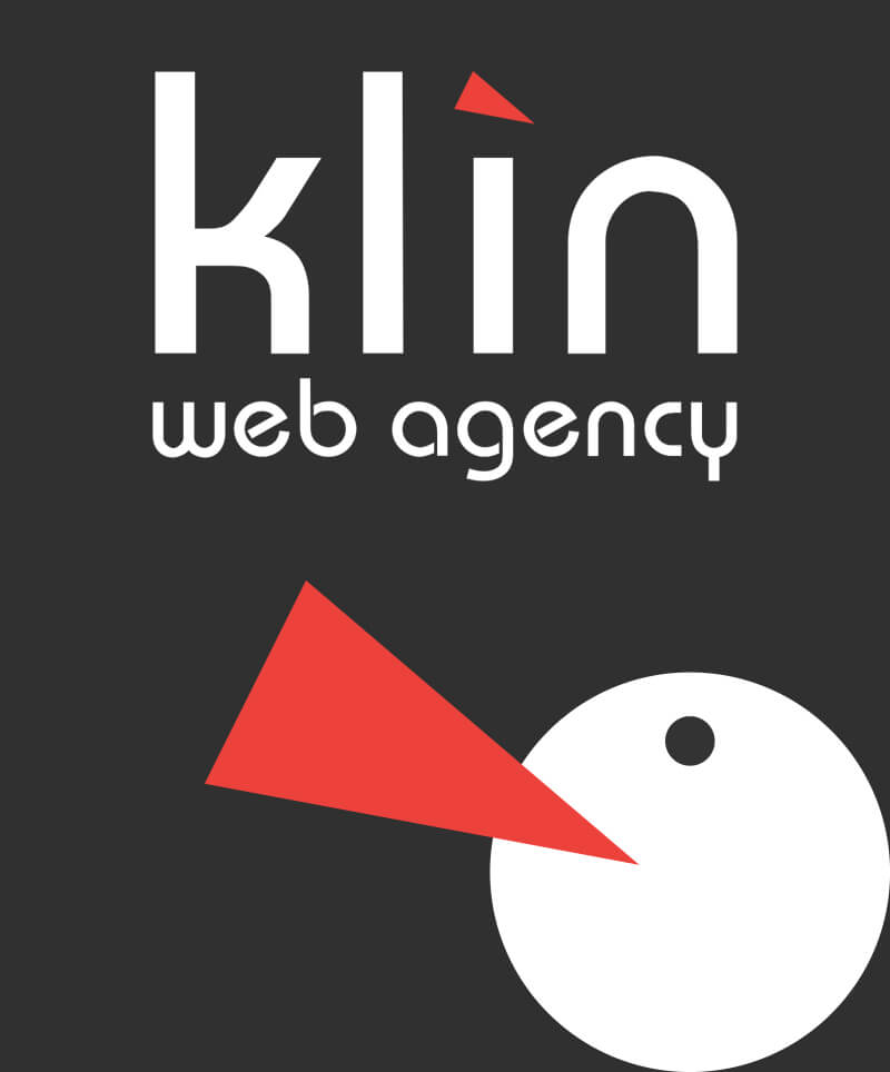 Logo di Klin Web Agency